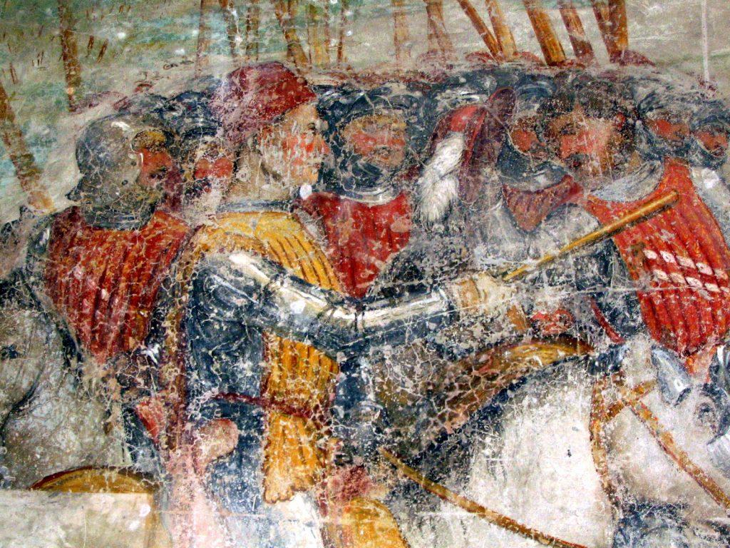 Federico Da Montefeltro Il Condottiero E I Suoi Libri